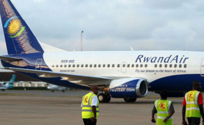 Rwanda's National Airline Off to Flying Start in 2018