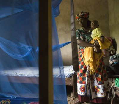 World Malaria Report Inconclusive on Africa