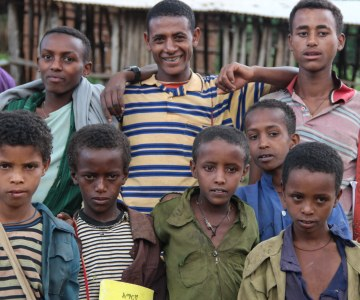 Rethinking Fertility in Ethiopia
