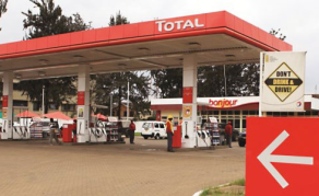 Total Strikes Deal to Build Kenya's Lamu Crude Oil Pipeline