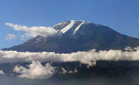 Man dies minutes after scaling Mt Kilimanjaro