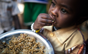 Fighting Hunger and Obesity in Africa
