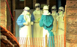 Genetic Testing Underway on Virus Behind Ebola Outbreak in DRC