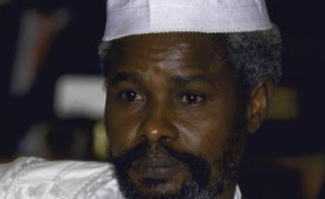 Chad's Hissene Habre Appeals Conviction