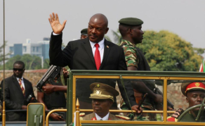 Burundi President Could Run for More Terms