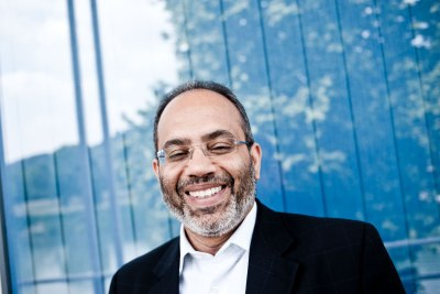 Mr. Carlos Lopes, Executive Secretary, Economic Commission for Africa