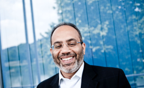 'Ambitious Vision' & 'Hard Work' to Grow Investment -Carlos Lopes