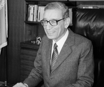 UN Mourns Death of Former Secretary-General Boutros Boutros-Ghali