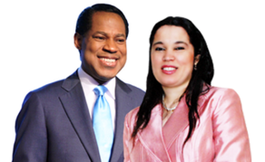 Can Nigeria's Pastor Chris, Ex-Wife Be Civil?