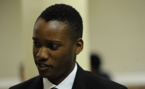 South African Authority 'Unwilling' to Prosecute President's Son?