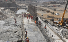 Ethiopia's GERD Dam: From Water Tower to Power Tower