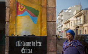 EU Musn't Ignore Human Rights in Giving Eritrea Aid - Activists