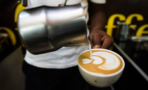 Ethiopia's Trying to Save Your Morning Coffee Fix