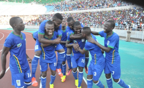 Tanzania Bows Out of Soccer's African Youth Championships