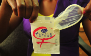 South Africa's Female Condom Tender Out of the Loop?