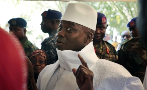 Gambia Truth Commission Hopes to Uncover Jammeh Abuses