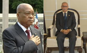 Saharawi President Ghali to Make Working Visit to South Africa