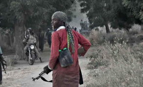 Amnesty Reveals War Crimes in Fight Against Boko Haram