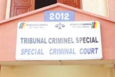 Tribunal Criminel Caneroun
