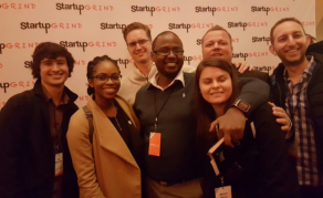 African Startups Showcase Technologies in Silicon Valley