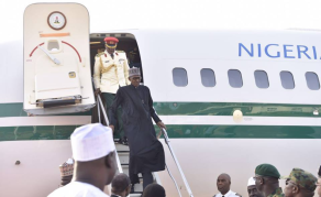 No Cause for Anxiety Over Buhari's Health, Says Presidency