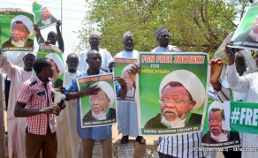 Nigerian Govt Explains Why Shiite Leader is Still in Detention