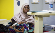 Inside a Nigerian Hospital Fighting Maternal Mortality
