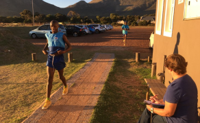 The Challenges Facing A Cape Town Athlete With Great Potential
