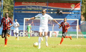 Kenya Tumble Down in FIFA Rankings