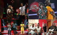 More Artists to Feature on Coke Studio Africa