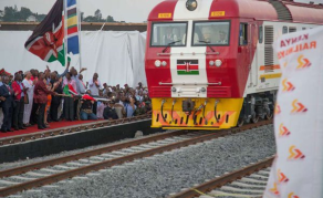 Are the Chinese in Kenya's Rail Project Neo-Colonial Predators?