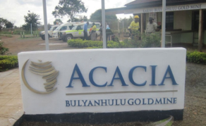 Acacia Has Operated 'Illegally' in Tanzania for 19 Years