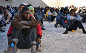 Efforts Underway to Rescue African Migrants Held for Ransom