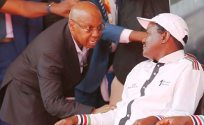 Jimi Wanjigi - The Rich Man 'Quietly Controlling Kenya'