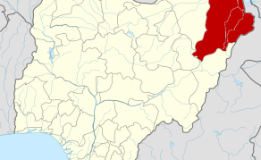 Death and Destruction in Nigeria's Borno State
