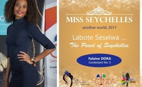 Miss Seychelles Contestant to Help Her Community Fight Drugs