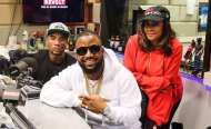 Watch Cassper Nyovest Talk African Hip-Hop, Kanye West Drama