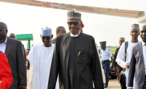 Nigeria President's Return Elicits A Mixed Bag of Reactions