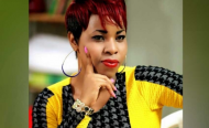 Kenyan Actress Maureen Wanza Dies Giving Birth