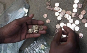 Zimbabwe's Central Bank to Inject More Bond Coins