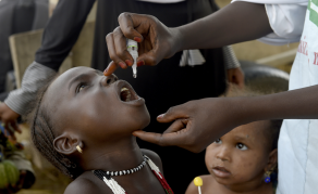 Is Nigeria the World's Most Difficult Place to End Polio?