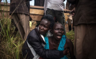 Civilians Caught in the Middle of South Sudan's War