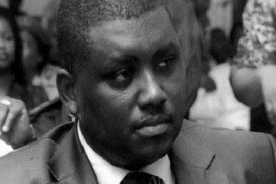 Abdulrasheed Maina, former head of the presidential task team to investigate pension funds