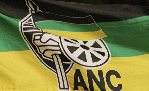 Delegates Vote Through Night for President  of South Africa's ANC