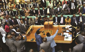 Controversial Age Limit Bill Returns to Ugandan Parliament
