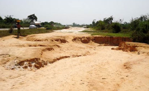 Is Nigeria's East-West Road Construction Finally On Right Path?