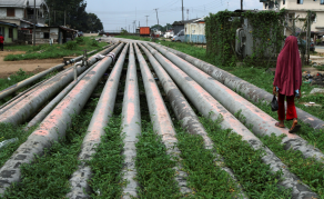 Nigeria Restores Gas Pipeline That Caused Nationwide Blackout