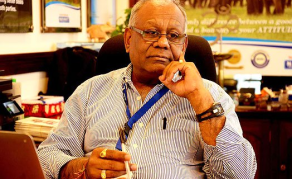 How Debt Took Down East Africa's Nakumatt Empire