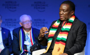 Mnangagwa to Present Economic Plan at Africa Business Forum