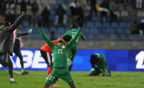 It's Victory or Nothing - Nigeria Vows to Beat Sudan at CHAN
